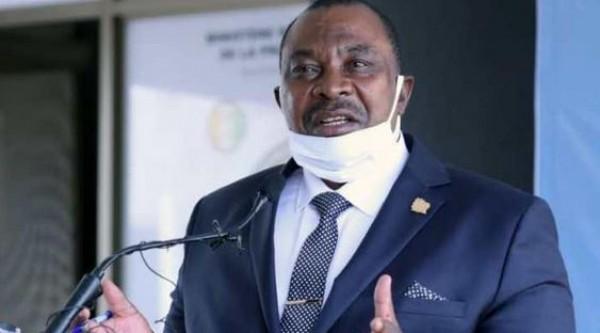 Côte d'Ivoire : Déclaration du RHDP suite à la déclaration des groupements et partis politiq...