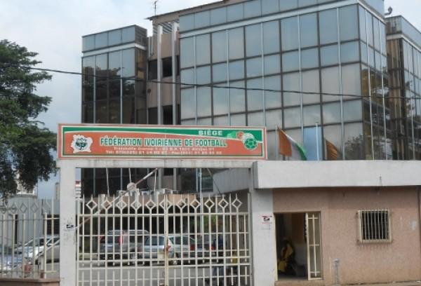 Côte d'Ivoire : La FIF ignore l'existence de l'ONG « Fouteuse » qui a saisi la FIFA pour les fonds de la Covid-19 et va répondre à Zurich