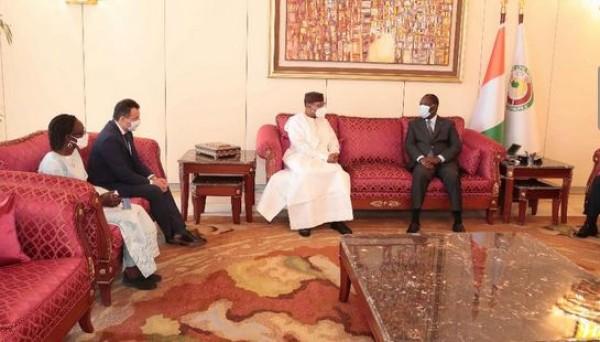Côte d'Ivoire : Touré à propos de la mission de l'ONU à l'approche de la présidentielle : « Ils ne sont pas là pour imposer quoi que ce soit aux autorités »