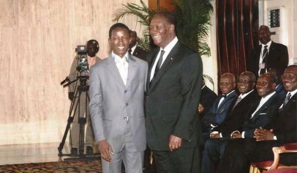 Côte d'Ivoire : Avant la fin de sa visite dans la Marahoué, le président invité par un leader de jeunesse à faire « un ultime sacrifice »