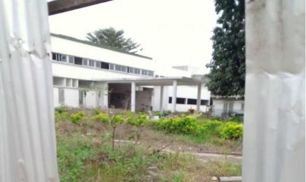 Côte d'Ivoire : Les travaux de réhabilitation de la maternité du CHU de Treichville aux arrêts, les financement auraient été détournés