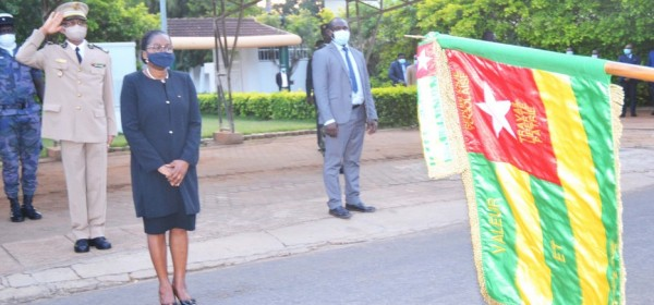 Togo : Le nouveau PM Tomegah-Dogbé dévoile son action, satisfecit pour son prédécesseur Klassou