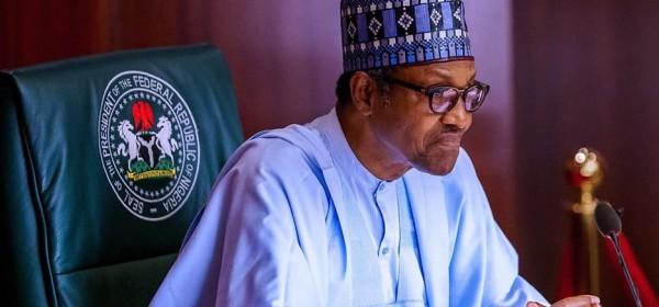 Nigeria :  Les 36 Etats attaquent Buhari devant la Cour Suprême pour un décret