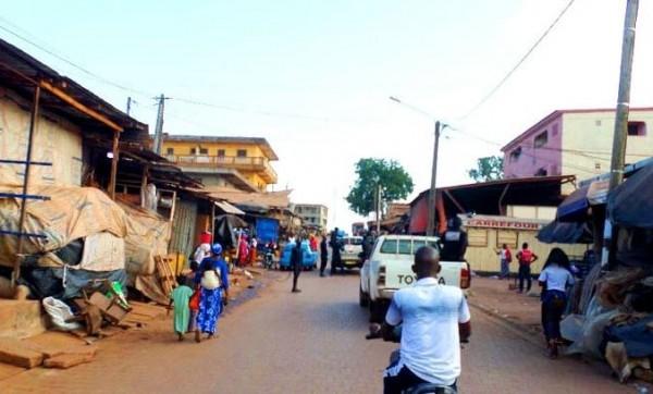 Lancement de la fibre optique à San Pedro : Orange Côte d'Ivoire marque la première étape ve...
