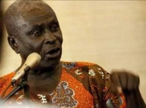 Côte d'Ivoire : Décès du planteur Sansan Kouao, ami de Laurent Gbagbo (proches)