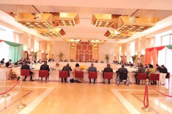 Côte d'Ivoire : Communiqué du Conseil des Ministres du mercredi 30 septembre 2020