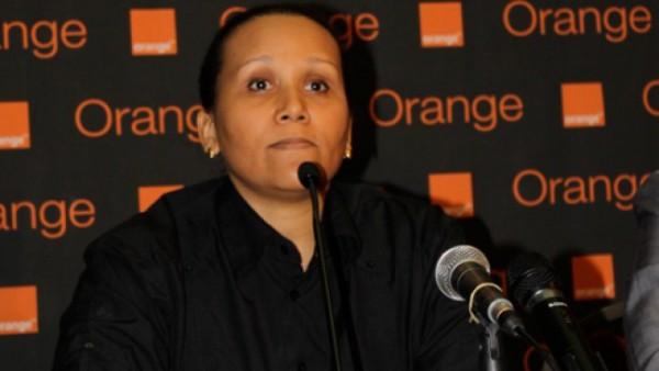 Mme Nafy Silué nommée Directrice Générale Adjointe d'Orange Côte d'Ivoire