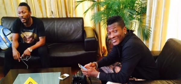 Ghana :  Les frères Gyan accusés d'agression lors d'un match de tennis