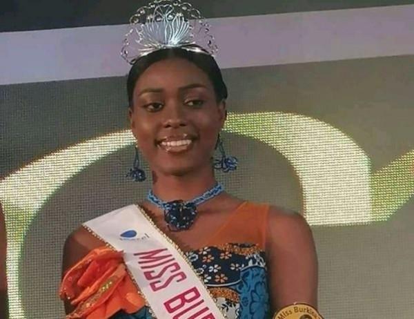 Burkina Faso : L'édition 2020 du concours Miss Burkina annulée
