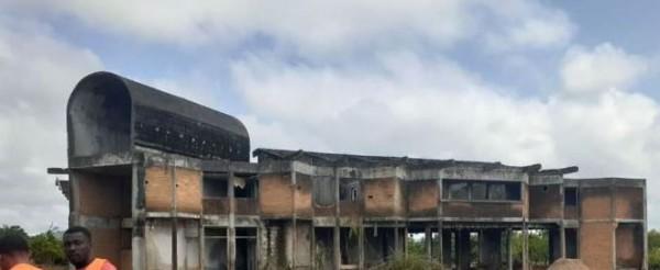 Côte d'Ivoire : Interrompus depuis 20 ans, les  travaux de construction de la Préfecture de Bangolo vont bientôt reprendre