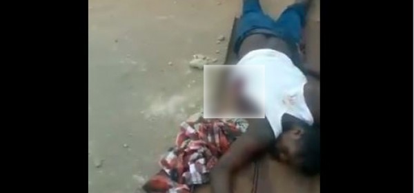 Côte d'Ivoire : Qui a réellement tué le manifestant de Bonoua?