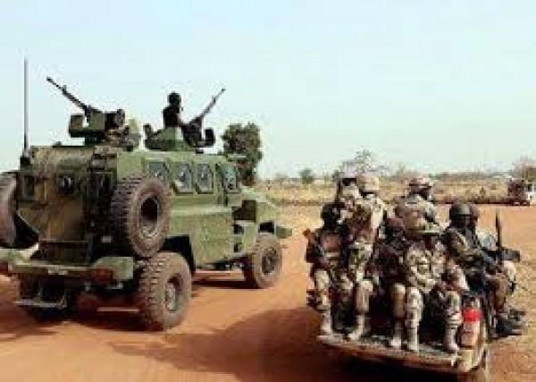 Tchad : Six soldats tchadiens tués et 12 blessés dans une embuscade de Boko Haram