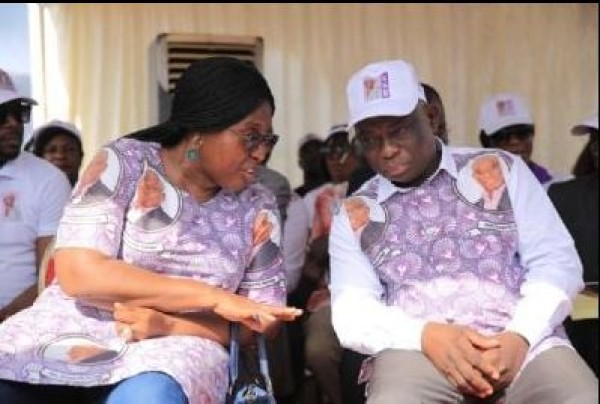 Côte d'Ivoire : Présidentielle 2020, KKB aux jeunes de Yopougon : « C'est vrai je reconnais que les conditions ne sont pas réunies pour ces élections, mais... »