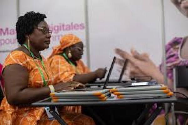 La Fondation Orange Côte d'Ivoire poursuit son engagement en faveur de l'autonomisation des...