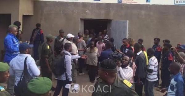 RDC : Le groupe Etat Islamique revendique l'attaque contre la prison de Béni