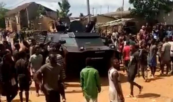 Côte d'Ivoire : Conflit sanglant entre habitants à Dabou, ni armes de guerre, ni milices, 8 morts et un couvre feu décreté