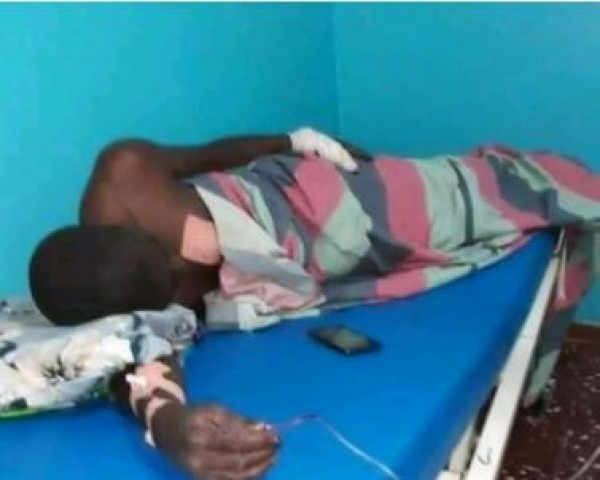 Côte d'Ivoire : Une institutrice poignarde son époux pour une somme de « 10.000 FCFA »