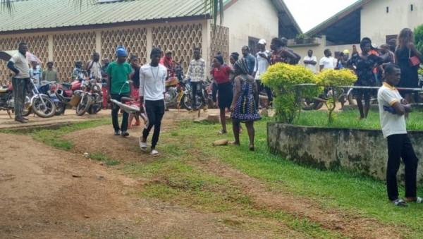Cameroun : Des séparatistes armés attaquent une école et font un carnage, plusieurs élèves tués