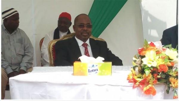 Côte d'Ivoire : Babily Dembélé président du parti CIDP arrêté et déféré  à la MACA ?