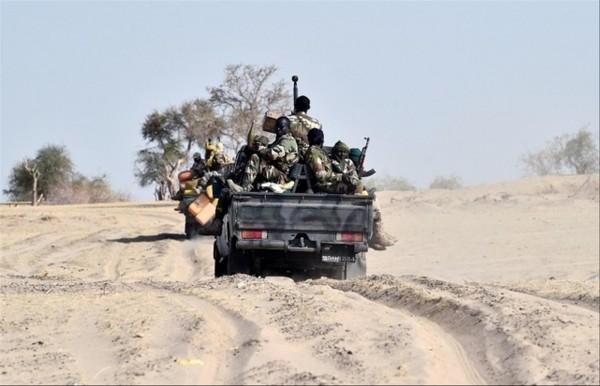 Niger : Un américain enlevé par six hommes armés près de la frontière nigériane