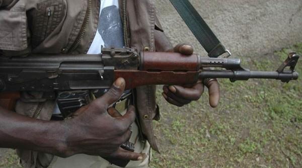 Niger : Les ravisseurs  de l'américain enlevé à Massalata exigent une rançon