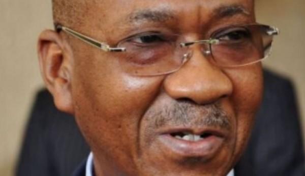 Côte d'Ivoire : Les observateurs de la CEDEAO arrivent à Abidjan en prélude à la tenue de l'élection présidentielle du 31 octobre,  Cheikh Hadjibou Soumaré chef de délégation