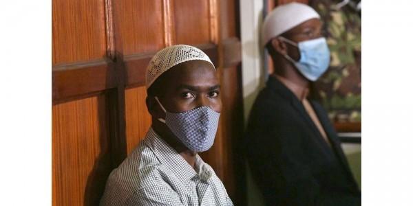 Kenya : « Attaque du Westgate »,18 et 33 ans de prison infligés aux deux complices