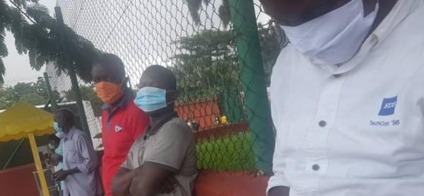 Côte d'Ivoire : Coronavirus quasi inexistant, vers la fin du port du masque ?