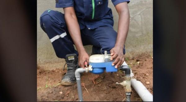 Côte d'Ivoire : Travaux sur le réseau d'eau potable d'Anonkoua Kouté, communiqué de la Sodec...