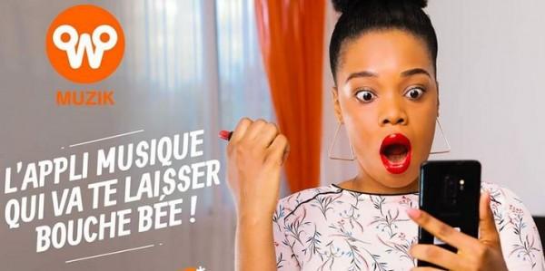 La musique pour rythmer les fêtes de fin d'année avec Orange Côte d'Ivoire