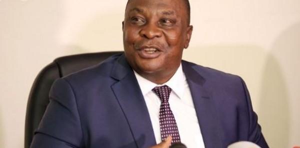 Côte d'Ivoire-France : Réponse du RHDP au 1er secretaire du Parti socialiste suite à son cou...