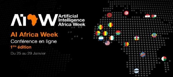 AI Africa Week : La Côte d'Ivoire représentée à la première édition de la conférence en lign...