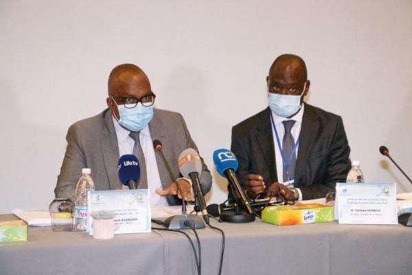 Côte d'Ivoire : Législatives 2021, communiqué de la HACA