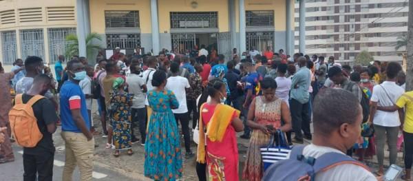 Côte d'Ivoire : Ouverture du vote législatif 2021, avec foi mais sans loi