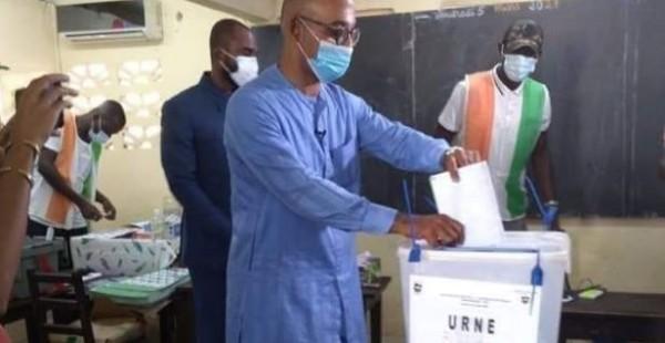 Côte d'Ivoire : Législatives 2021, Yopougon vote enfin dans le calme