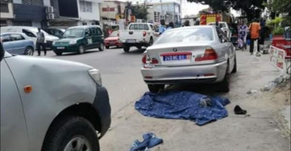 Côte d'Ivoire : Drame à Marcory, un septuagénaire français se jette d'un immeuble et meurt