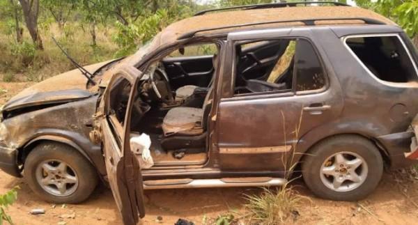 Côte d'Ivoire : Charge explosive au passage d'un véhicule à Kafolo, communiqué de l'armée