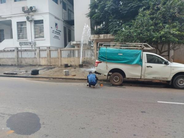 Côte d'Ivoire : Des agences de la SODECI désormais ouvertes les samedis à Abidjan