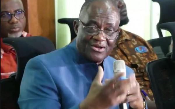 Côte d'Ivoire : Maurice Kakou Guikahué entendu à nouveau par un  juge d'instruction a regagné son domicile