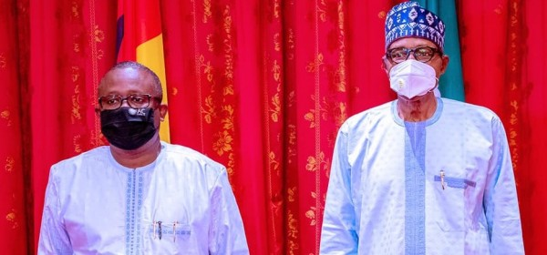 Guinée Bissau :  Embalo se prononce au Nigeria sur la stabilisation de son pays