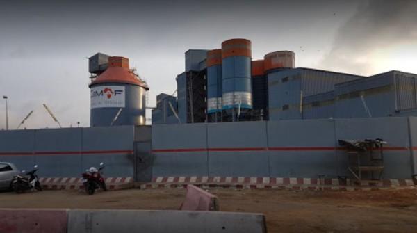 Côte d'Ivoire : Encombrement provoquant un embouteillage sur la voie de la Zone Industrielle, l'observatoire interpelle les responsables d'une usine