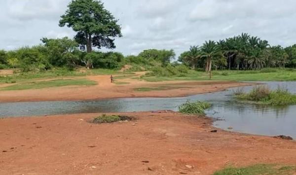 Côte d'Ivoire : Tortya, le corps sans vie d'un élève repêché dans un affluent du fleuve Bandama