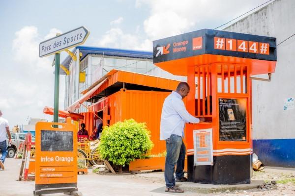 Cérémonie de récompense : Orange Money Côte d'Ivoire célèbre sa clientèle à travers des jeux...