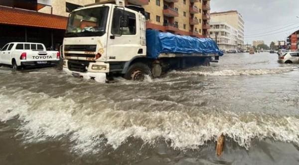 Côte d'Ivoire : Saison des pluies déjà trois morts, orages avec risque d'inondation à faible impact ce week-end, alerte la Sodexam