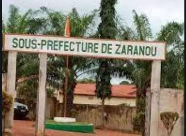 Côte d'Ivoire : Des allogènes occupent depuis 11 ans une forêt classée à Zaranou, le silence des autorités dénoncé