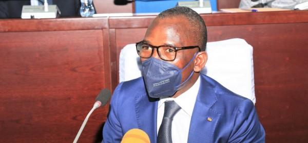 Togo :  Modifications du Code du travail, les nouvelles dispositions