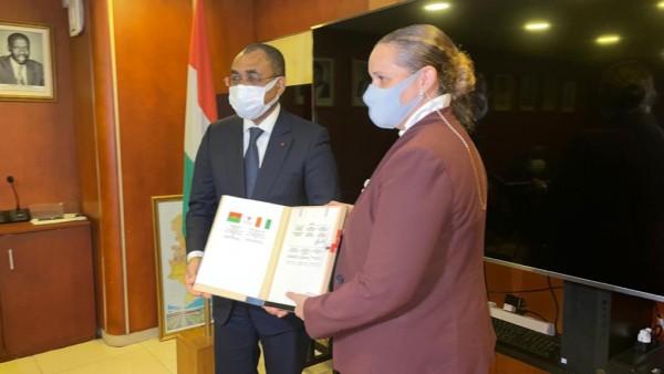 Côte d'Ivoire-USA : La Millennium Challenge Corporation (MCC) fait progresser l'intégration...