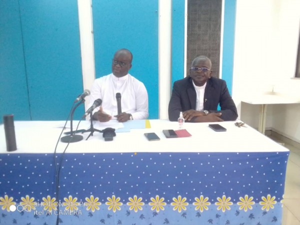 Côte d'Ivoire : Externat Saint Paul du Plateau, l'Archevêché informe les parents d'élèves «qu'il n'y aura ni inscription et réinscription dans cet établissement à partir de cette année »