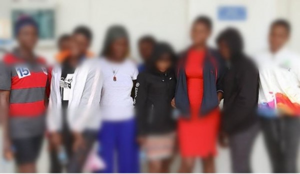 Côte d'Ivoire : Lutte contre la traite des personnes, neuf filles de nationalité Nigériane remises au consul du Nigeria