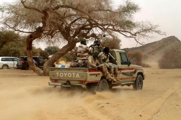 Niger : Attaque terroriste à Torodi,18 soldats tués et 6 disparus